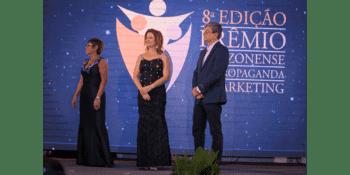 Premiação Top Marketing
