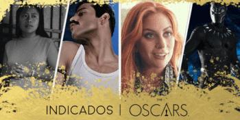 indicados ao Oscar