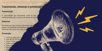 O jornalismo profissional no combate à pandemia de desinformação
