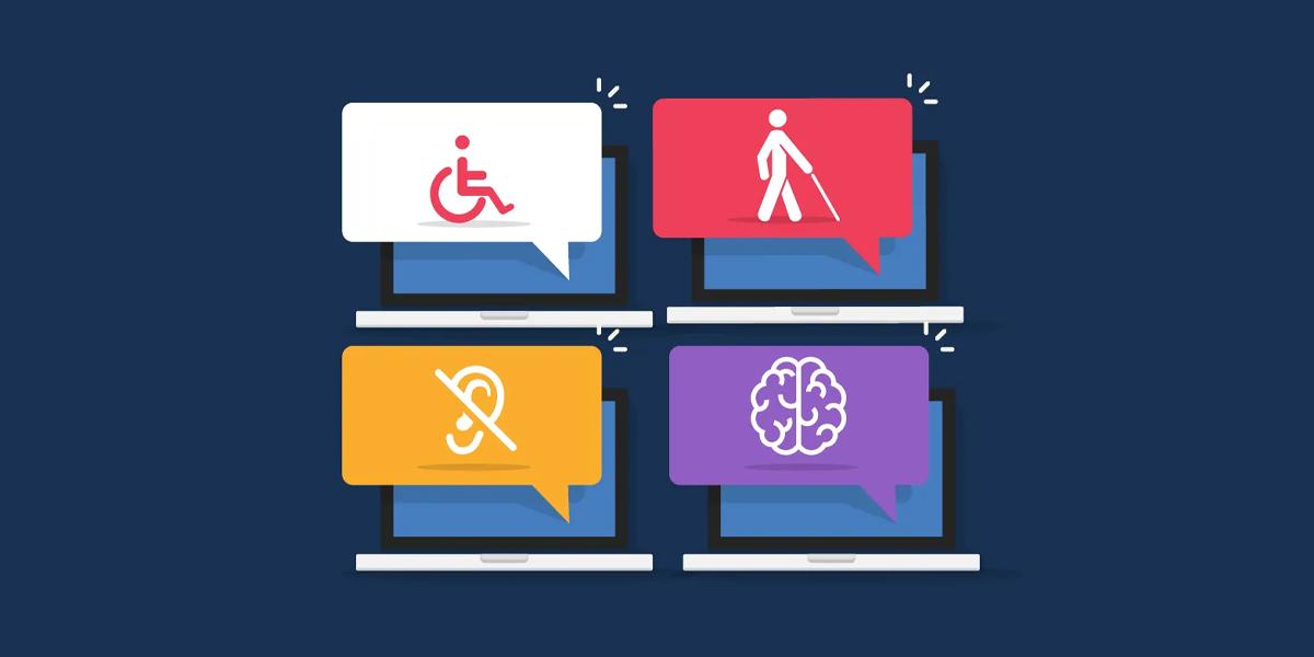 Plataforma Todos@Web disponibiliza cartilha de acessibilidade na web