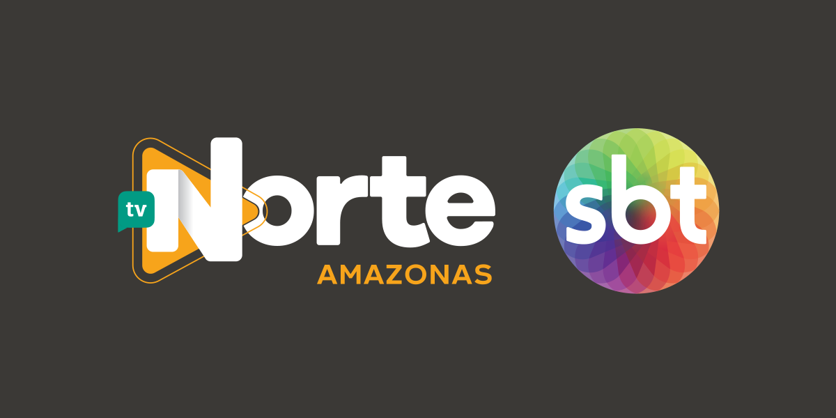 TV Norte é a nova marca da afiliada do SBT no Amazonas
