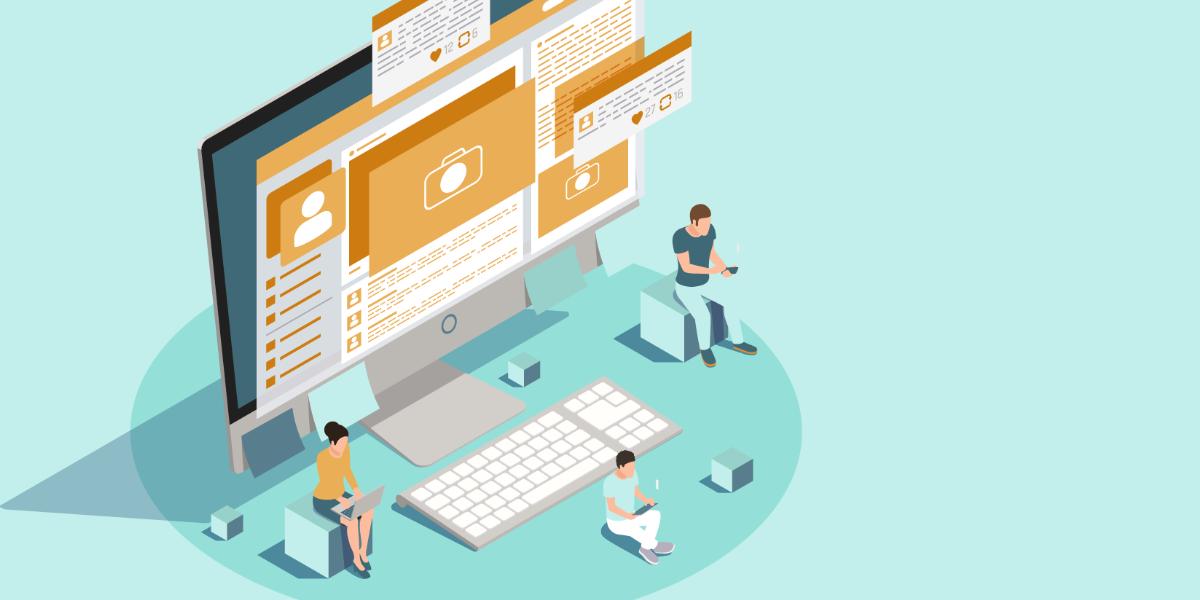 3 cursos de qualificação para social media