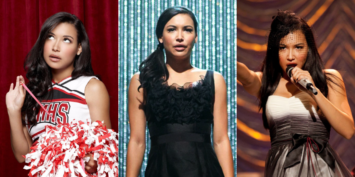 #MercadizarIndica: 12 performances inesquecíveis de Naya Rivera em Glee