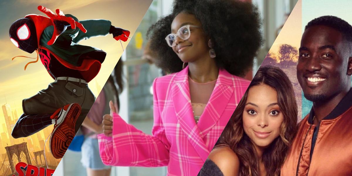 #MercadizarIndica: filmes com protagonismo negro, mas que não falam sobre racismo