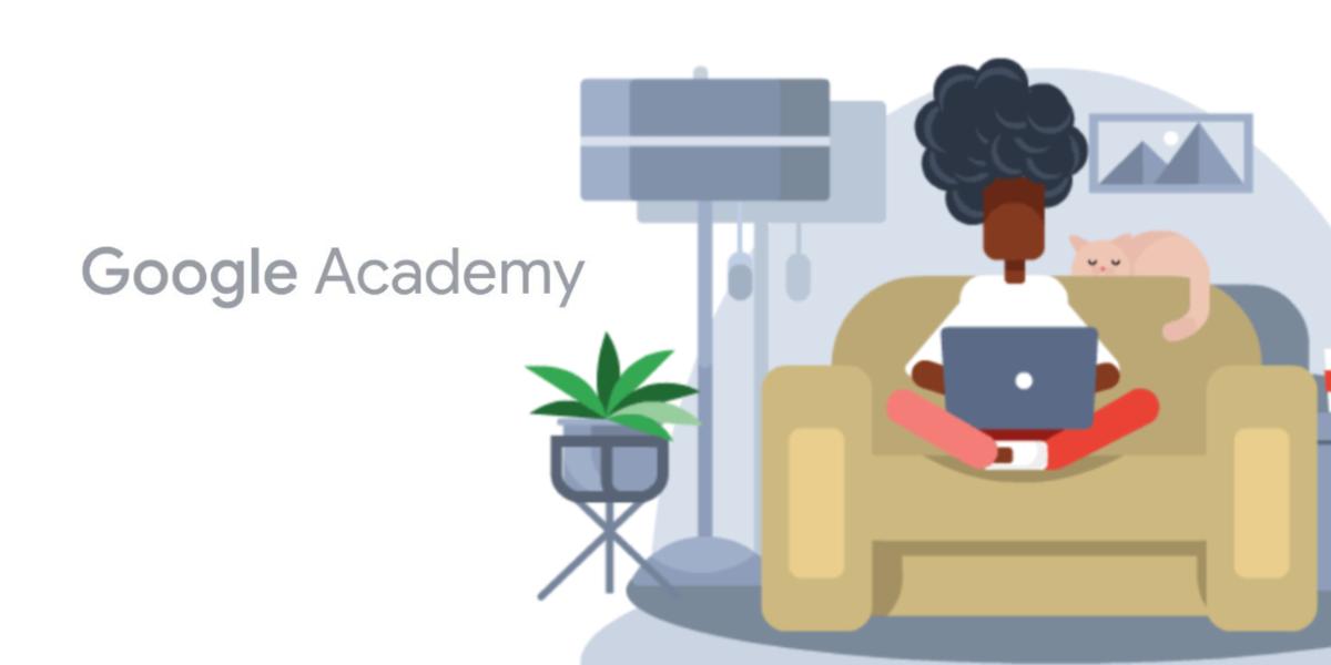 Google Academy supera 2 mil horas de conteúdo