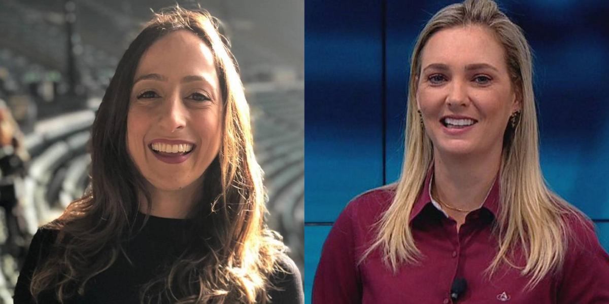 Mulheres no futebol: Novas comentaristas estreiam na Globo e fazem história