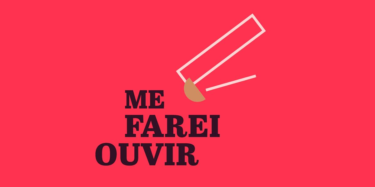 Manual da Mulher Candidata, do Projeto Me Farei Ouvir, auxilia nas candidaturas femininas