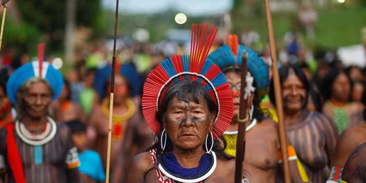 Emergência indígena: Apib realiza evento para alertar sobre genocídio indígena