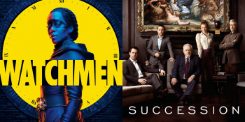 """Watchmen"" e ""Succession"" se consagram as grandes vencedoras do Emmy 2020"