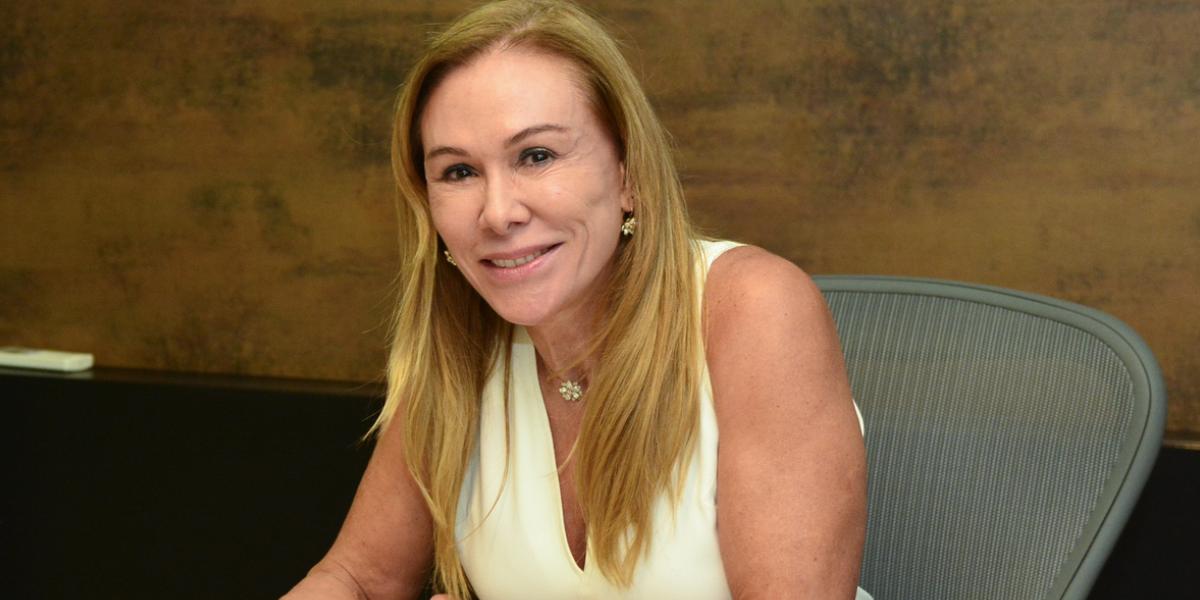 O legado de Teresa Surita, única mulher prefeita de uma capital do Brasil