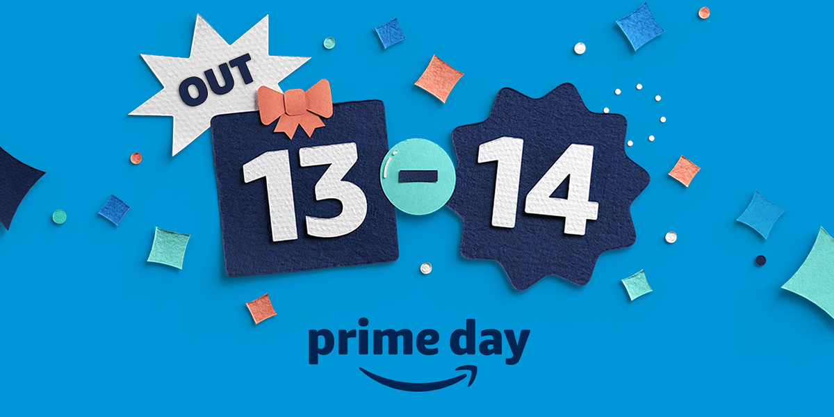Amazon anuncia Prime Day no Brasil