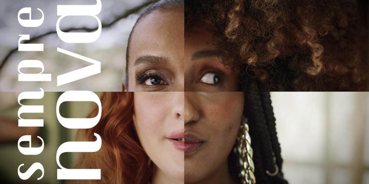 """Com Thelminha, Ipanema mostra os novos significados de ser """"Sempre Nova"""" num mundo em reinvenção"""