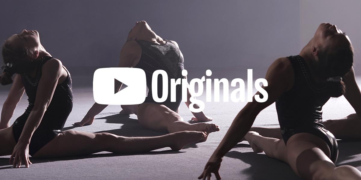 YouTube Originals lança docu-série sobre a ginástica feminina