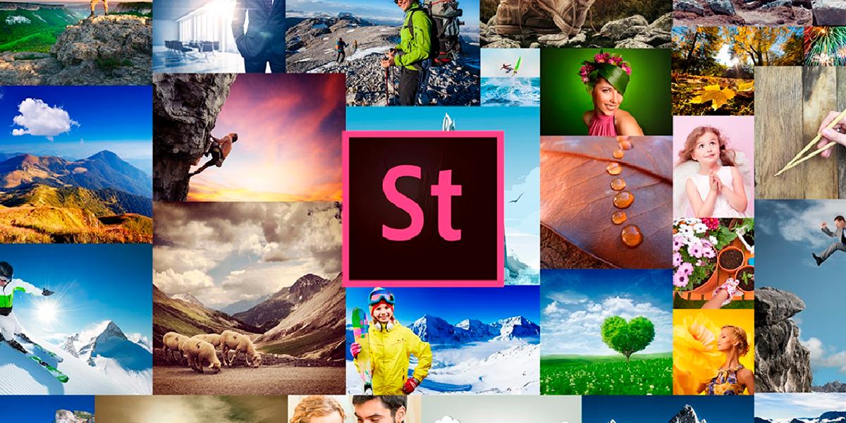 Adobe lança banco de imagens gratuito com 70 mil arquivos