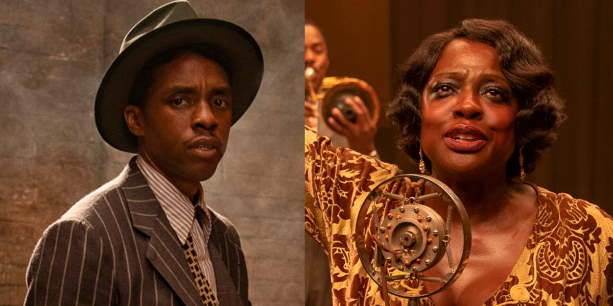 """A Voz Suprema do Blues"", último filme de Chadwick Boseman, ganha trailer"