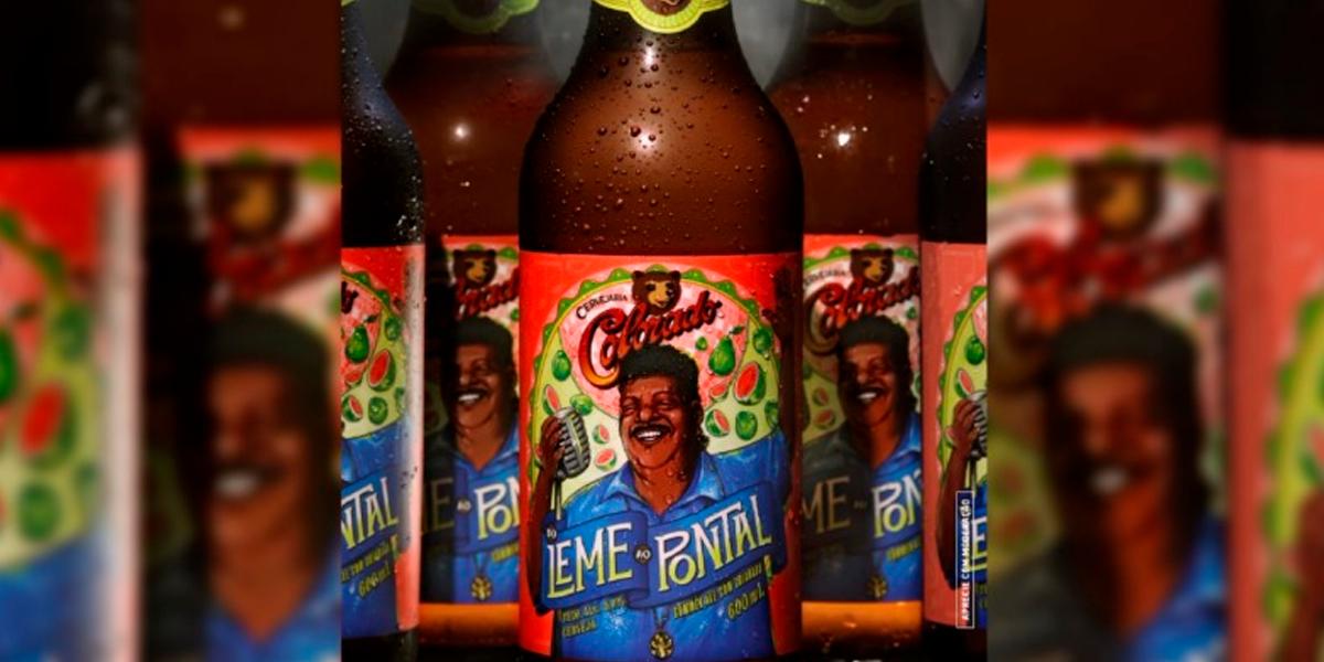 Do Leme ao Pontal: Colorado cria cerveja para homenagear Tim Maia