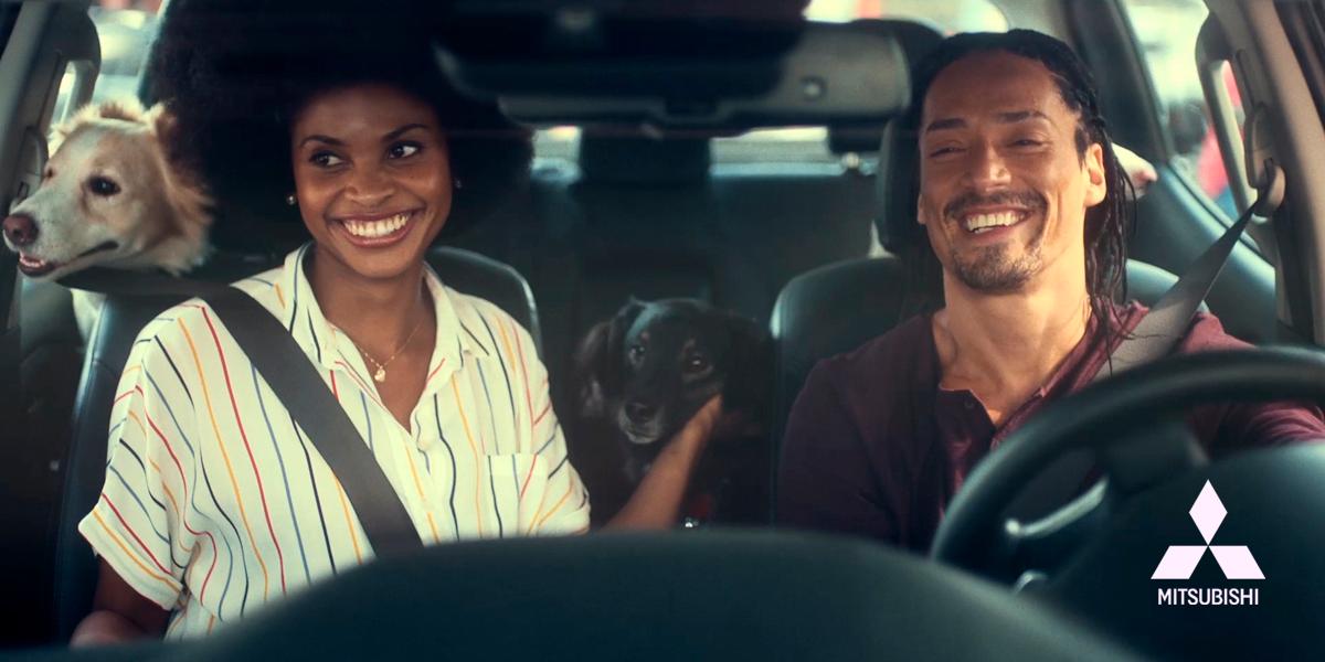 Com participação de Cris Bartis, Mitsubishi Motors lança novo conceito de marca