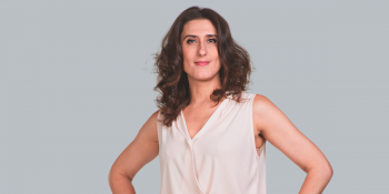 Paola Carosella anuncia saída da Band