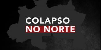 Colapso no Norte