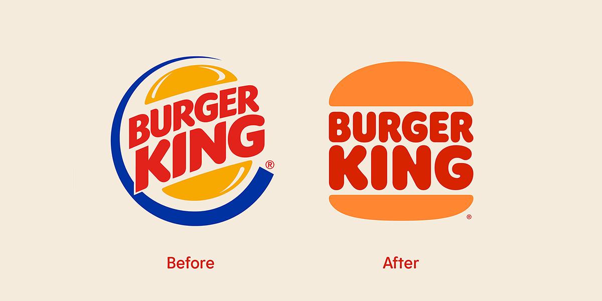 Inspirado na logo dos anos 60, Burger King apresenta nova identidade visual