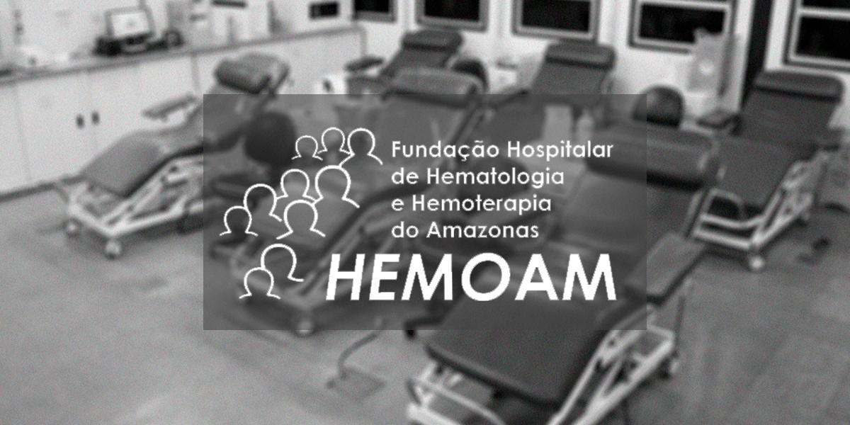 Em meio ao caos da saúde amazonense, Hemoam tem estoque de sangue em situação crítica