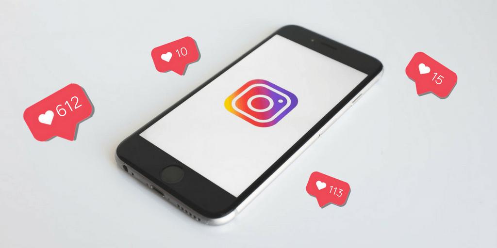 Instagram testa função que permite usuário decidir se oculta número de curtidas