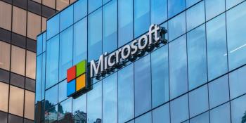 Microsoft compra inteligência artificial especialista em saúde
