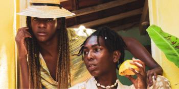 """""""Final Feliz Para Quem?"""": Exposição virtual e coletiva com trabalhos de artistas negros LGBTQIA+"""