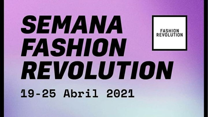 Semana Fashion Revolution conta com programação especial para Manaus