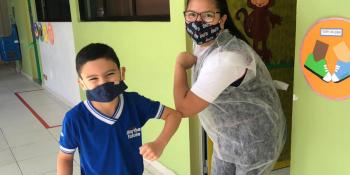 Influenciadores do Amazonas dão dicas de prevenção contra a Covid-19
