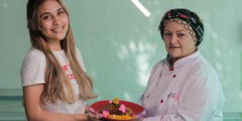 Escola de Gastronomia Chef Gourmet inaugura com live no Instagram