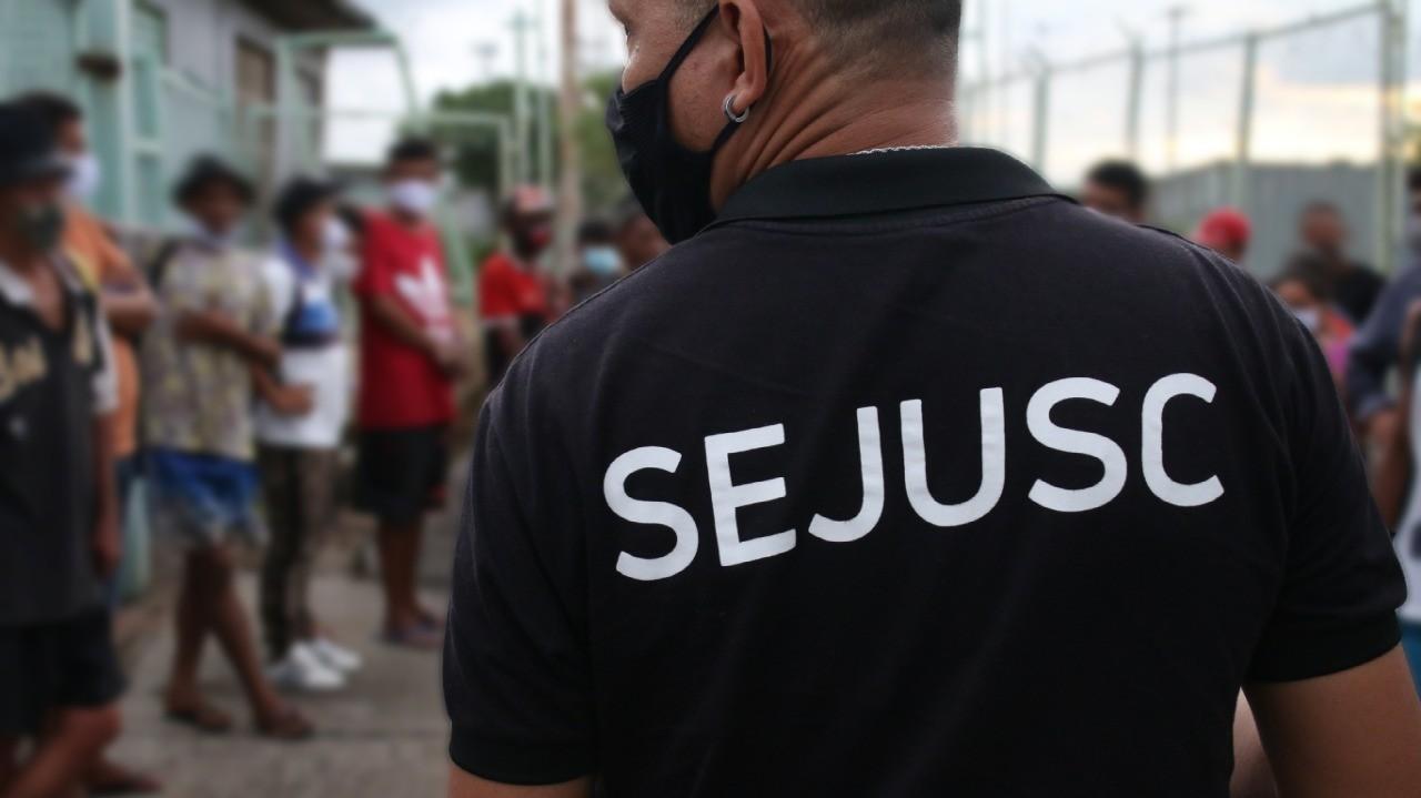 Em Tonatins, Sejusc capacita equipes para solicitação de serviços voltados ao público PcD