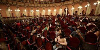 Confira a programação do Teatro Amazonas para o mês de agosto