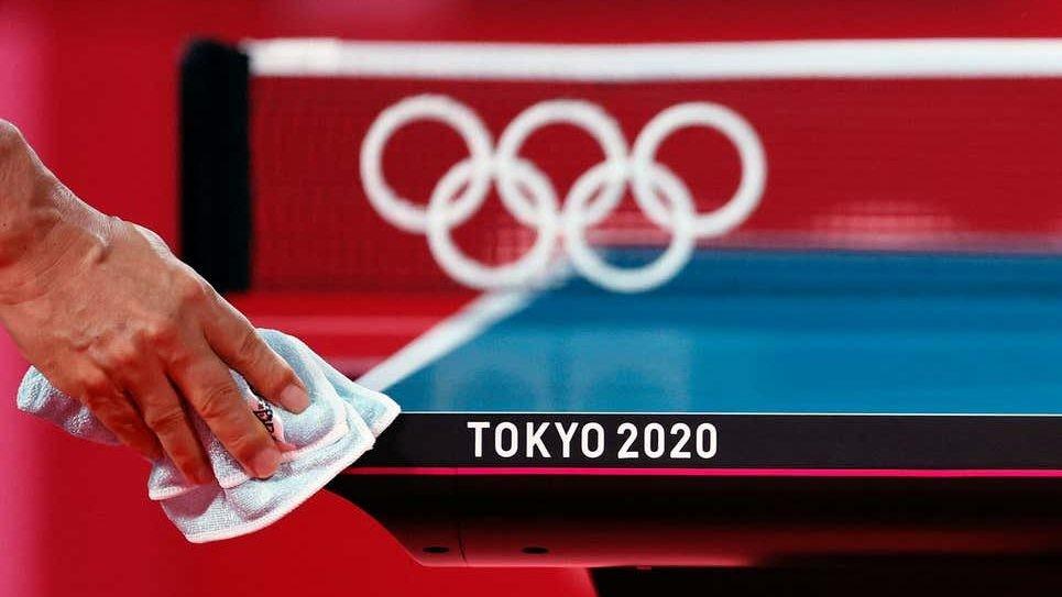 Olimpíada de Tóquio começa oficialmente nesta sexta-feira, 23