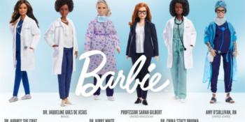 Biomédica brasileira que liderou o sequenciamento do DNA do coronavírus vira Barbie