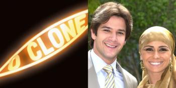 """Globo reexibirá """"O Clone"""" no """"Vale a pena ver de novo"""""""