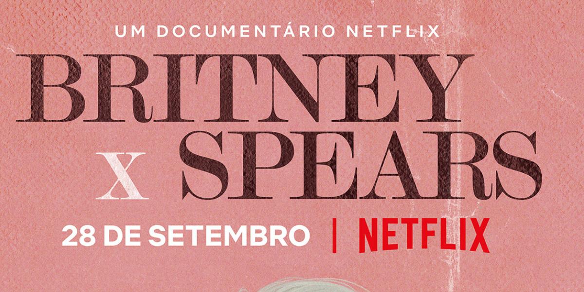 """""""Britney vs. Spears"""": documentário sobre tutela da cantora ganha trailer"""