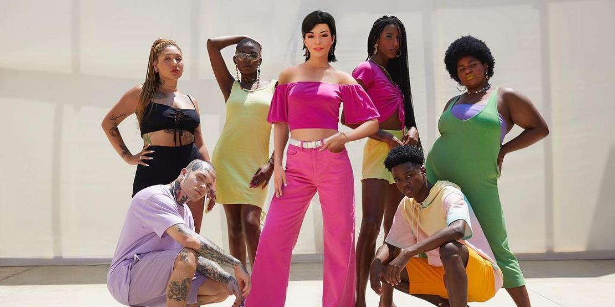 Magalu chega ao varejo de moda com marca própria e digital
