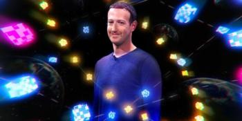 Mark Zuckerberg planeja reformular a empresa Facebook