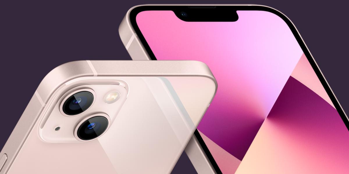 Apple inicia venda de iPhone 13 no Brasil