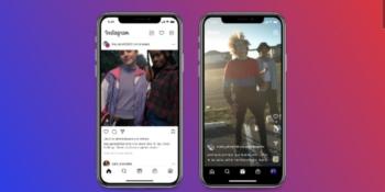 """Instagram lança o recurso """"co-criação"""" para auxiliar criadores de conteúdo"""