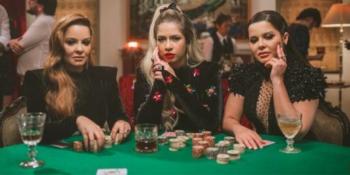 """""""Patroas"""" lançam videoclipe divertido sobre empoderamento feminino em parceria da Som Livre com Instagram"""